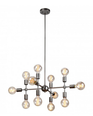 Enzo Light Fixture