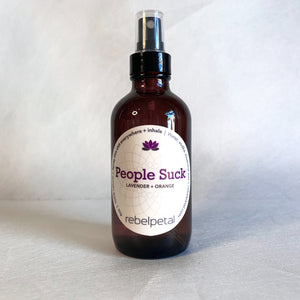 Rebel Wellness Spray