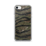 Tiger Stripe iPhone 7/7 Plus Case