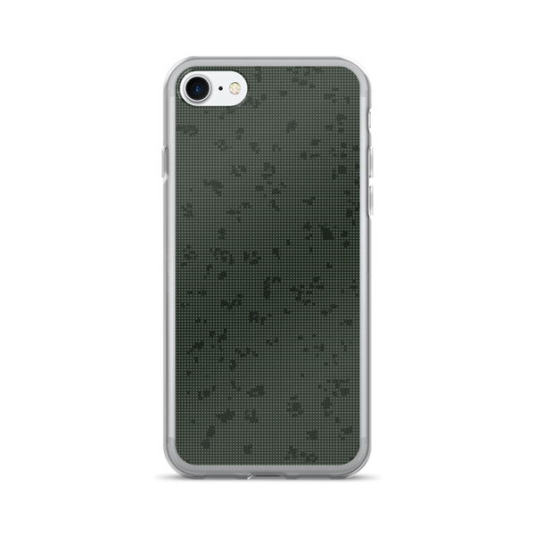 U.S. Night Camo iPhone 7/7 Plus Case