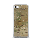 Multicam iPhone 7/7 Plus Case