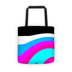 Cute Canvas Tote Bags As a Fashion Statement