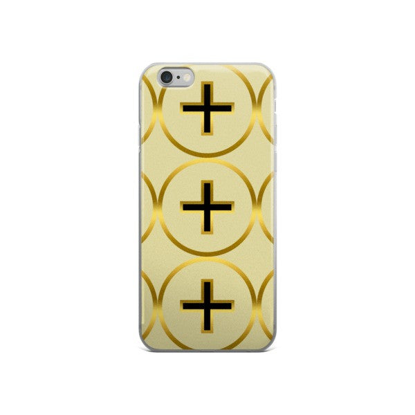 Yellow iPhone 6 Plus cover, iPhone 6/6s covers