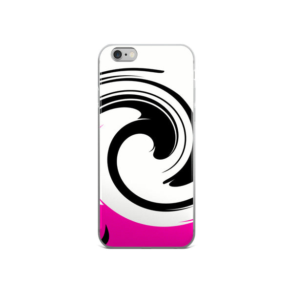 iPhone case La Rosa