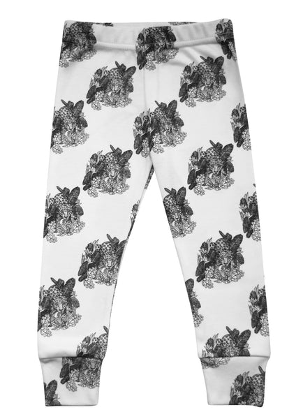 Mick Jaguar Leggings