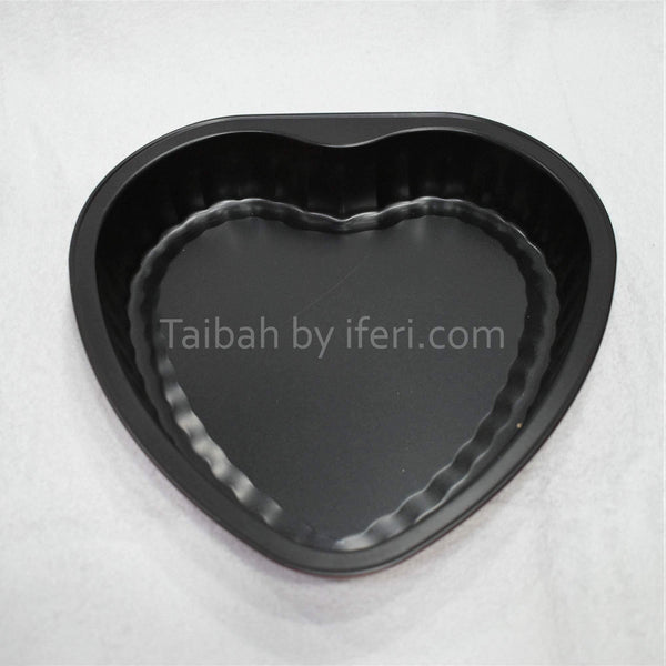 10.5 inch Love Shape Cake Mold DSC0921 -