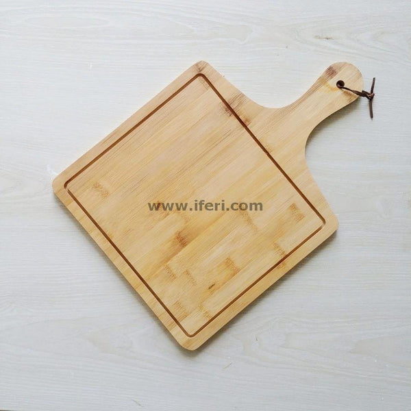 11 inch Wooden Pizza/ Steak Board TW1166-1 - Baking Accessories
