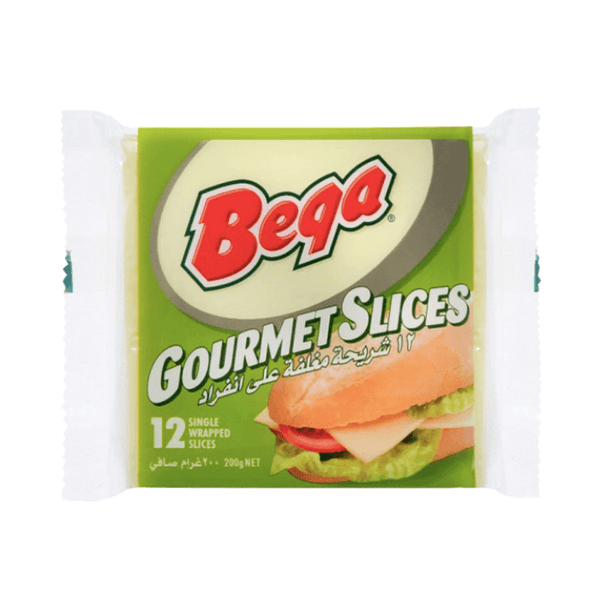 200g bega cheese halal JK28349