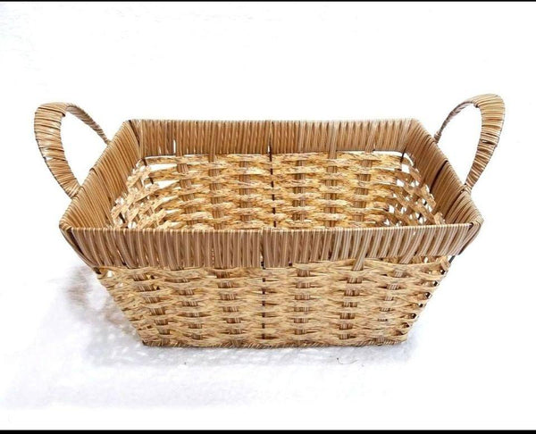 14 Inch Retengular Size Fruits Basket TG1001 - Fruit Basket