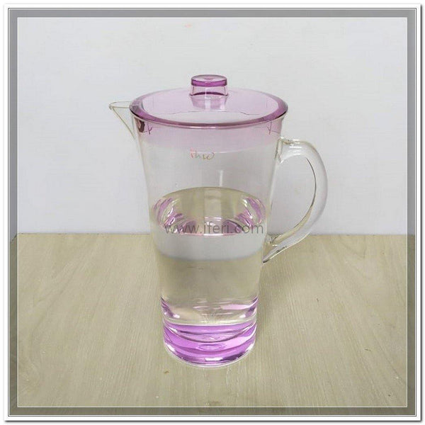 1700ML Acrylic BPA Free Water Jug UT2002 - Water Jug