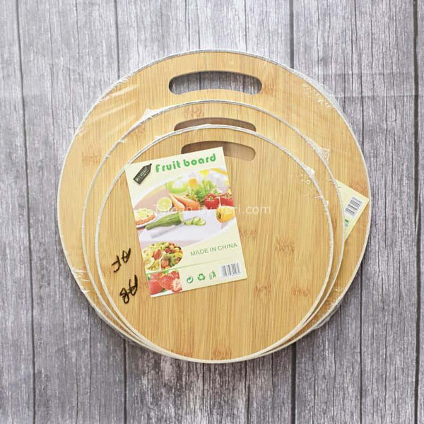 3 Pcs Combo Fruit Chopping Board TW2642