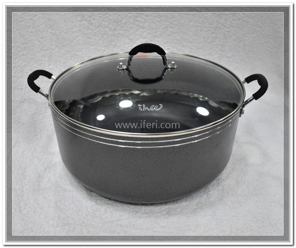 30cm Non-Stick Cookware with Lid UT8967 - Cookware