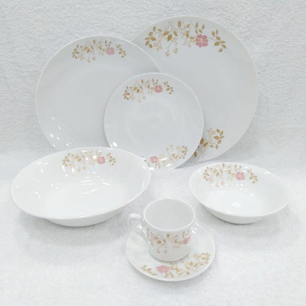 32 Pcs Ceramic Dinner Set UT1023 -