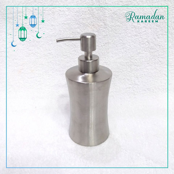 Exclusive SS Bathroom Soap Dispenser LB4528