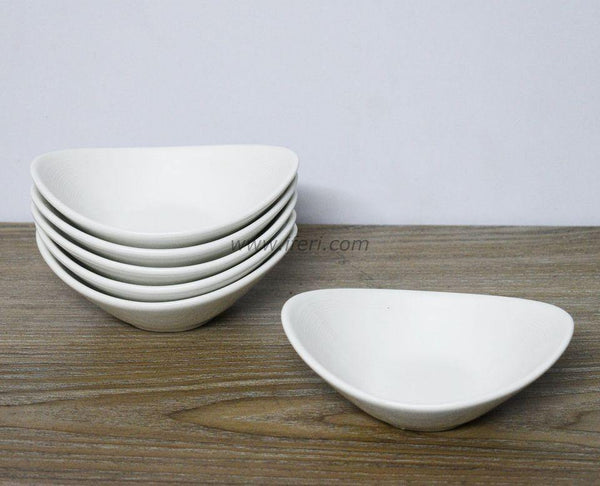 6 Pcs Ceramic Firni Bowl Set UT1153 - Bowl Set