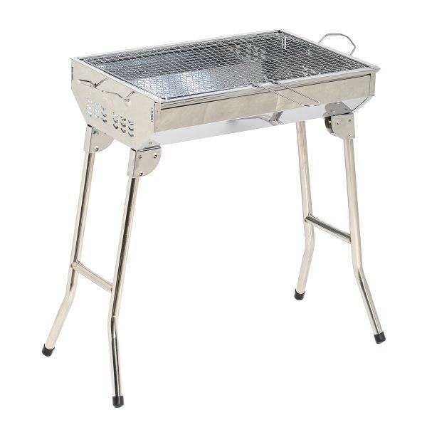 Outdoor & Indoor Foldable BBQ Stand TG0099