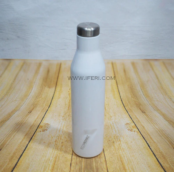 800 ml Stainless Steel Body Vacuum Flask Bottle LB3031