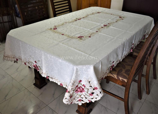 Exclusive Table Cloth RJ3604 - Table Cloth