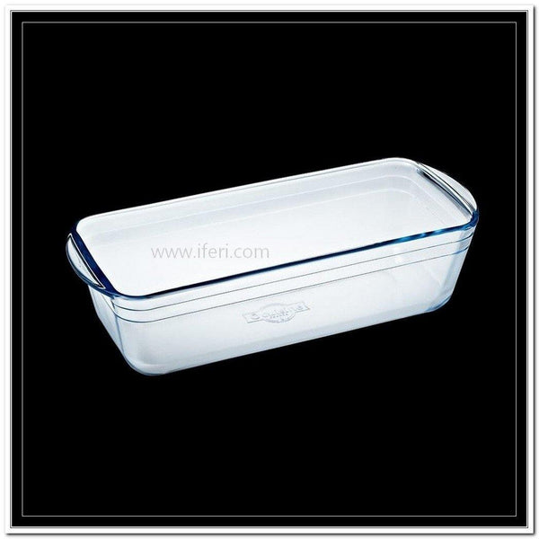 Ocuisine High Quality Glass Made Bread/Cake Mold Dish UT4321 - Baking Accessories