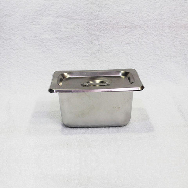 SS Chafing Dish Food Pan with Lid SN-A3 - Chafing Dish