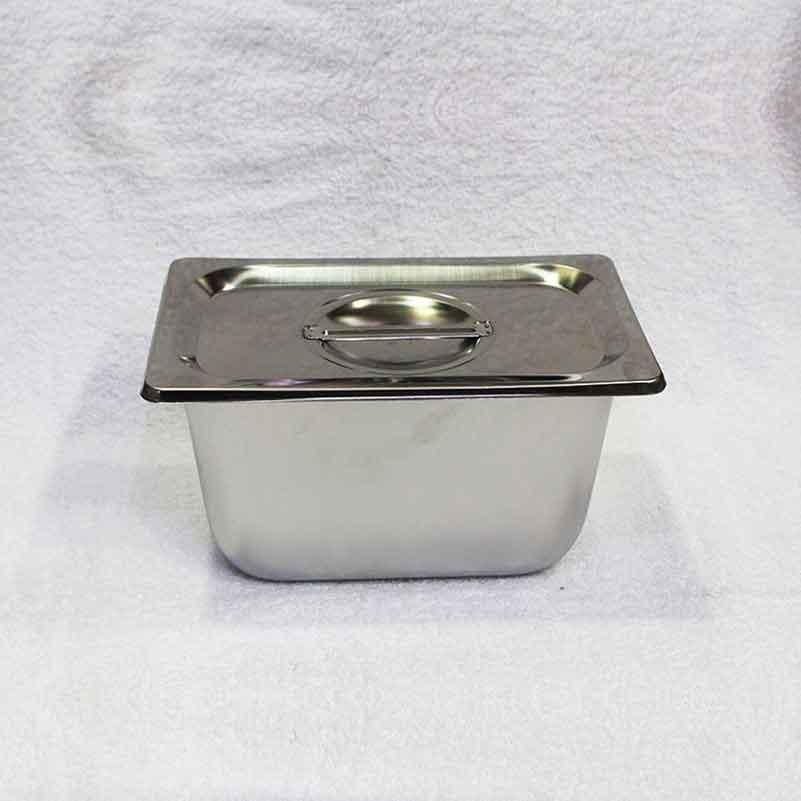 SS Chafing Dish Food Pan with Lid SN-C3