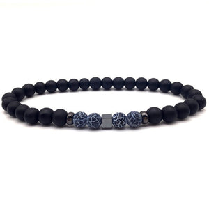 FREEBIE | 2018 New HOT Stone Bead Charm Bracelets