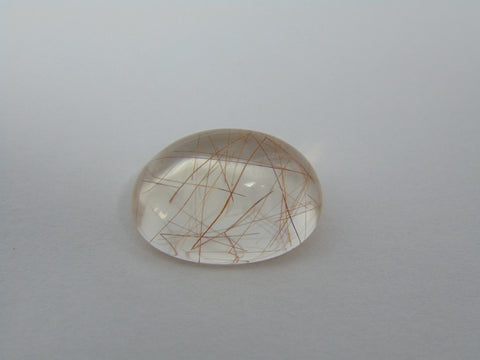 21cts Rutile (Red)