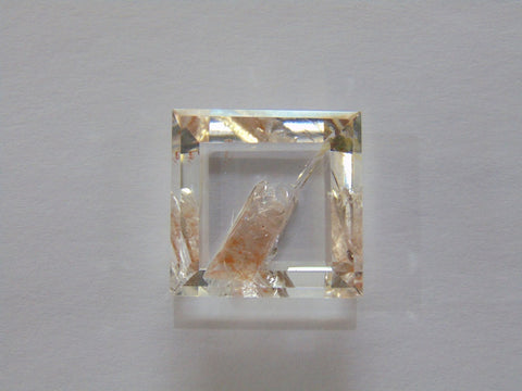 47ct Quartz (Negative)