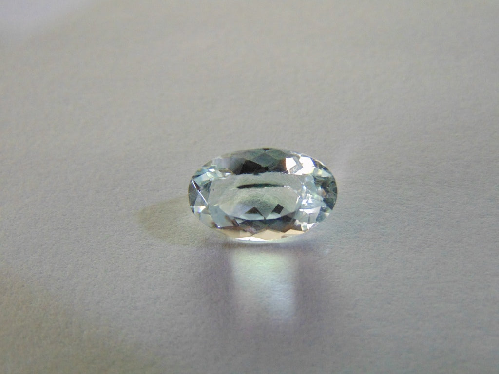 7.30ct Topaz (Natural)