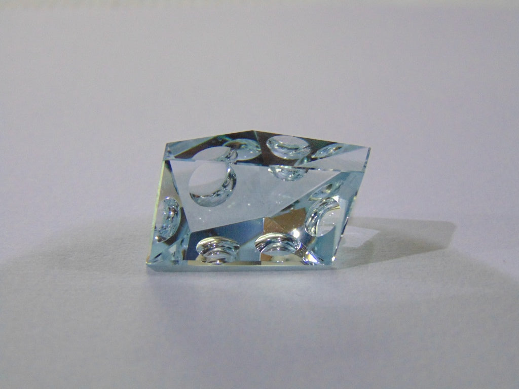 21.50ct Topaz (Bubble)