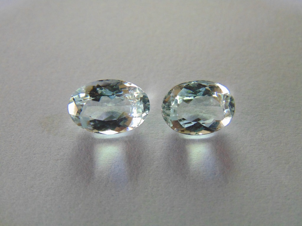 10.70ct Topaz (Natural Color)