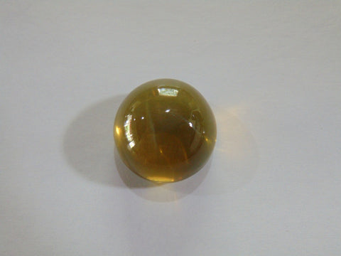 56.40ct Quartz With Stripe (Smoke)
