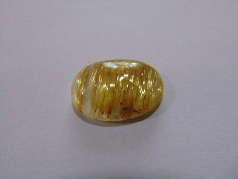 9ct Rutile (Stripe)
