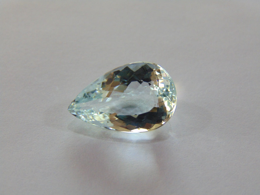 10.50ct Aquamarine