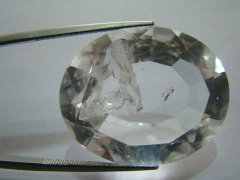 43ct Quartz (Negative)