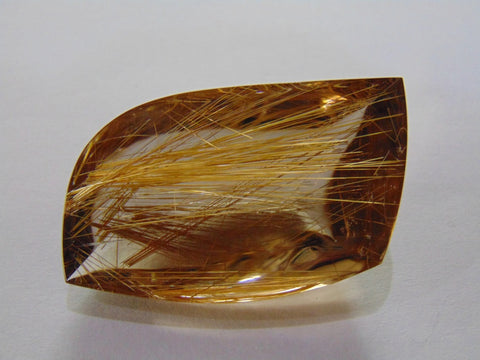 112ct Rutile (Golden)