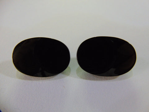 66ct Quartz Black (Pair)