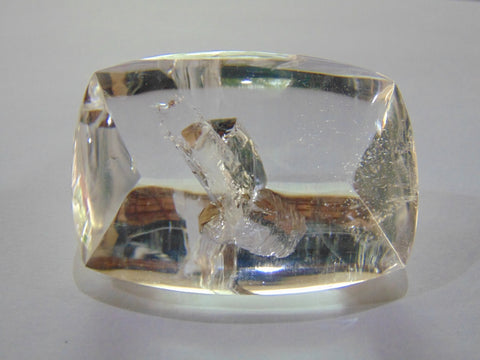 190.50ct Quartz (Negative)