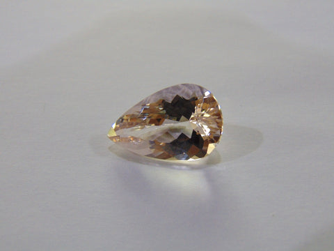 14.20ct Morganite