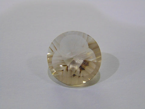 18.30ct Quartz (Smoky)
