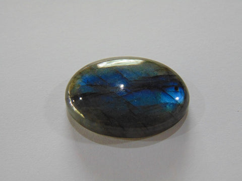 58.60ct Quartz (Labradorite)