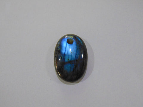 55.40ct Quartz (Labradorite)