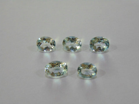 10.20ct Topaz (Natural)