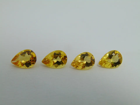 6cts Beryl (Calibrated)