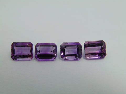 13.80cts Amethyst (Calibrated)