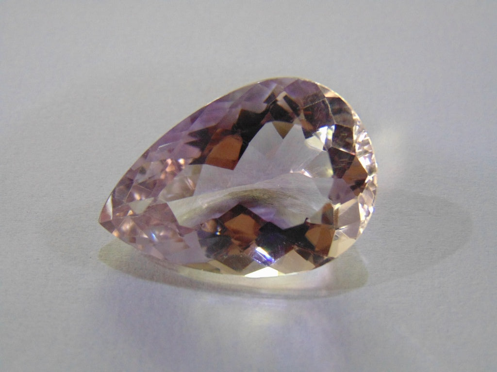 56ct Amethyst (Rose de France)