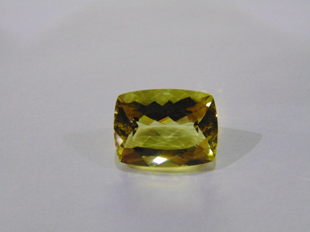 16ct Quartz (Green Gold)