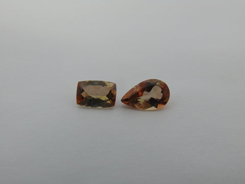 2.70cts Andalusite