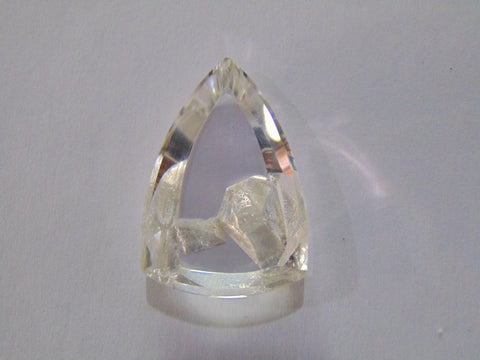 38.50ct Quartz (Negative)