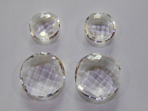 104.20ct Quartz (Crystal) Set